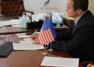 В торговельно-економічних відносинах Україна і США мають прозорий план дій — Петрашко