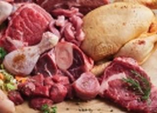 Госпродпотребслужба за квартал изъяла более 5 тонн мясного фальсификата