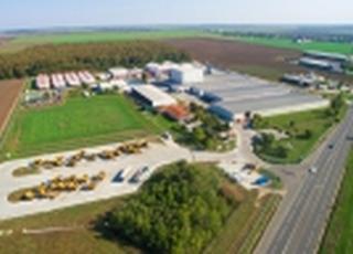 Corteva вложит €13 млн в расширение производственного комплекса в Европе