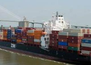 З початку року по Дніпрі перевезено 804,8 тис. тонн зернових вантажів